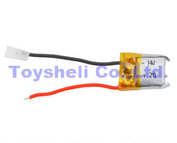 SYMA S6 RC helicopter SYMA S6 helicopter parts Battery