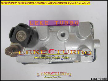 Turbo ELEKTRONIK BOOST AKTÜATÖR Turbo Vana G-031 G31 G031 G-31 6NW009660 781751 Mercedes Sprinter E M ML 2.7L 3.0L