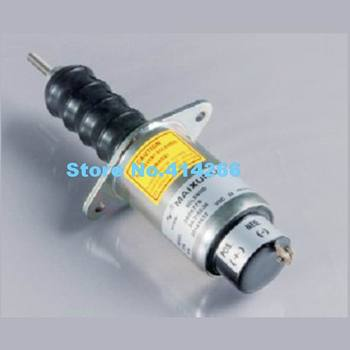 Shut down solenoid 3906776 SA-3152-24