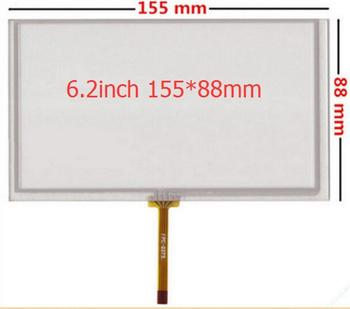 6.2 Inch Touch Screen 155*88mm TM062RDH03/ HSD062IDW1/ CLAA062LA01 Digitizer Glass Panel Buy
