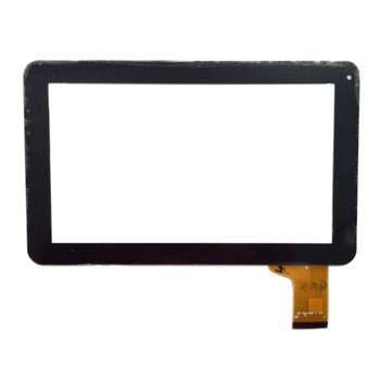 9 inç Dokunmatik Ekran Digitizer Panel Için MF-358-090F-2 FPC Tablet PC