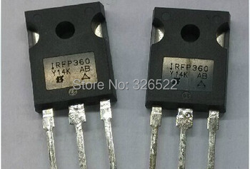 IRFP360: MOSFET n-ch 400 V 23A TO-247AC
